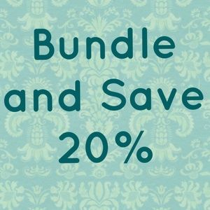 Other - BUNDLE DISCOUNT